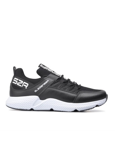 Slazenger Slazenger ZAFIRA Yürüyüş Erkek Ayakkabı    Beyaz